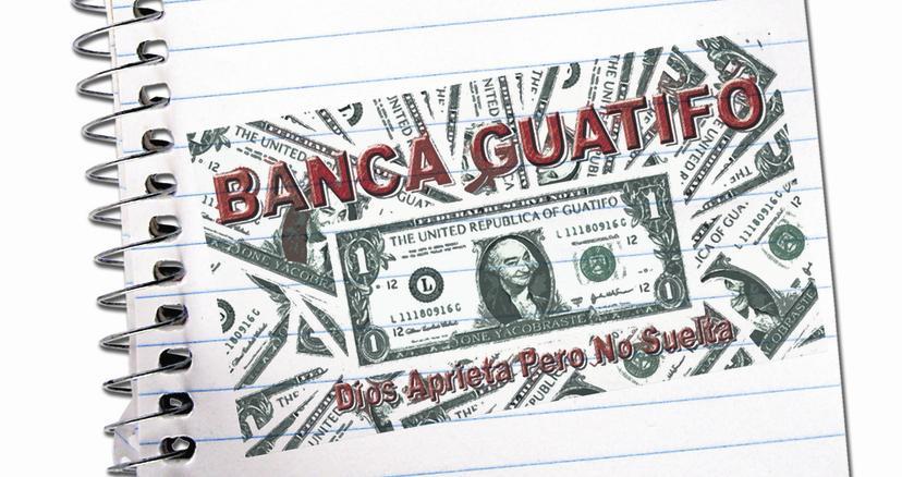 La Banca 'Guatifó' declara oficialmente la salida de la crisis