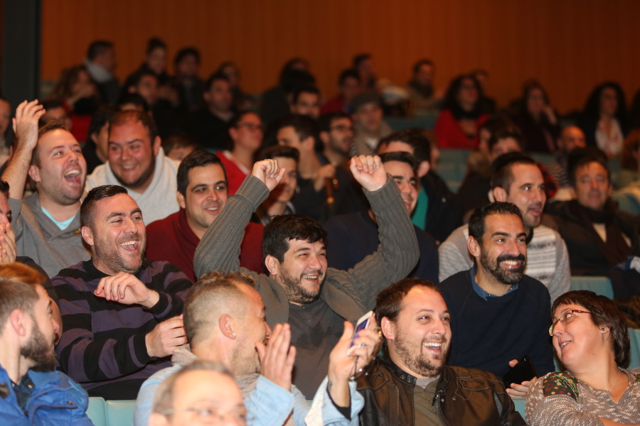 El sorteo de actuaciones del COAC 2015 señala los días claves para sonados regresos