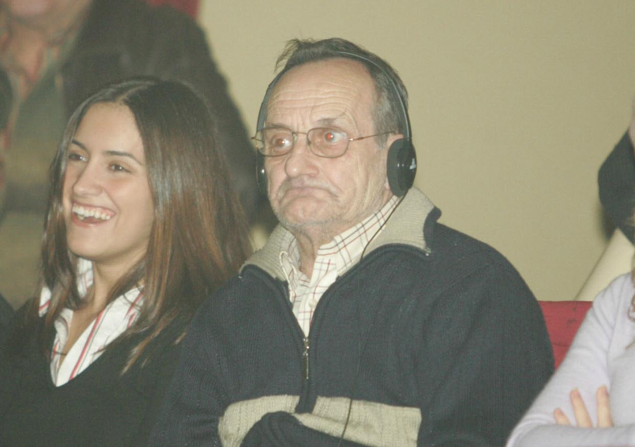 Fallece a los 77 años el popular Miguel 'El Mellao'