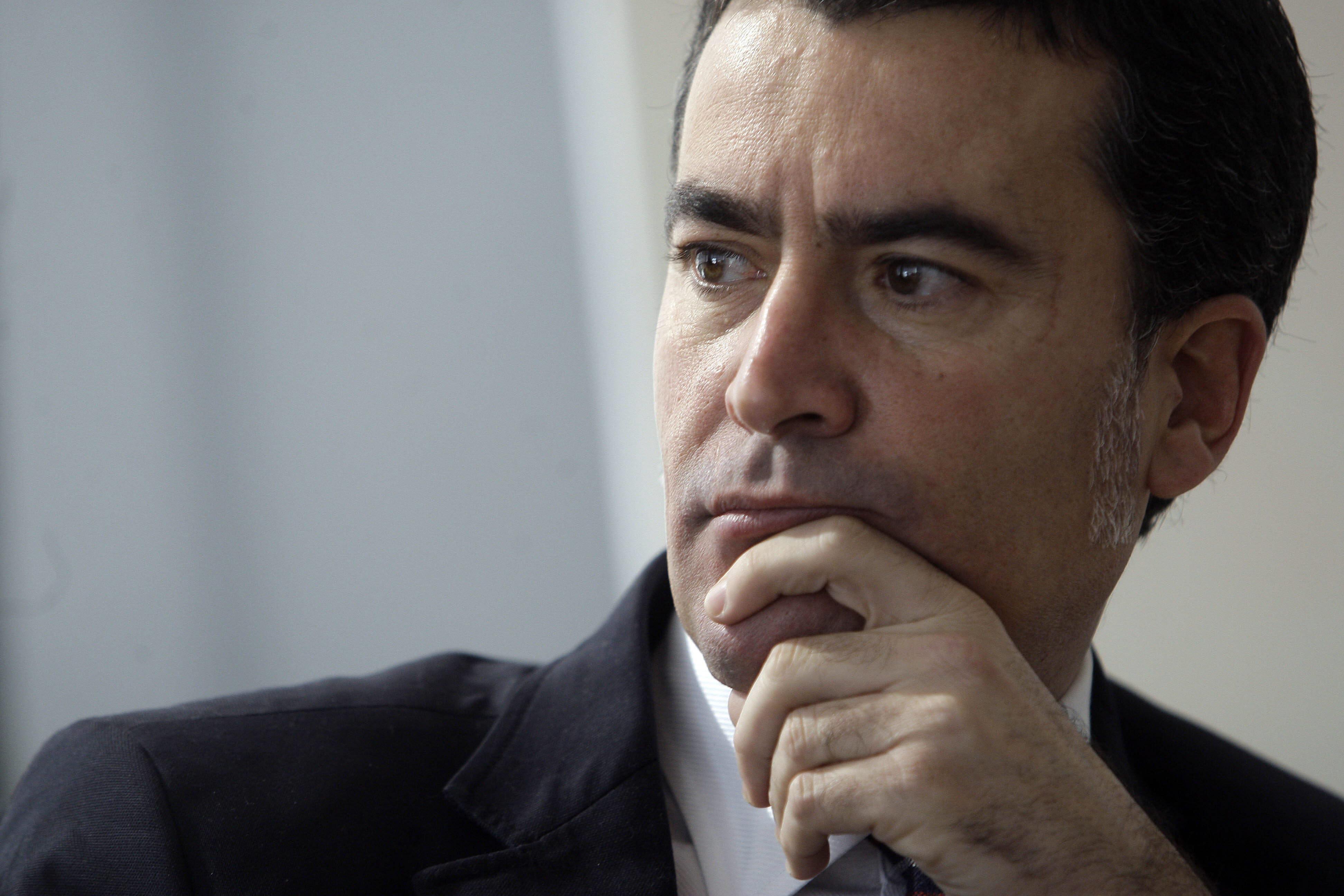 Ángel Núñez: «Me hace aún más ilusión presidir el jurado del Concurso en un año tan disputado»