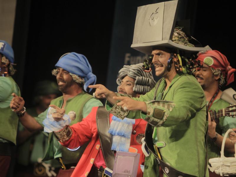 Los piratas informáticos