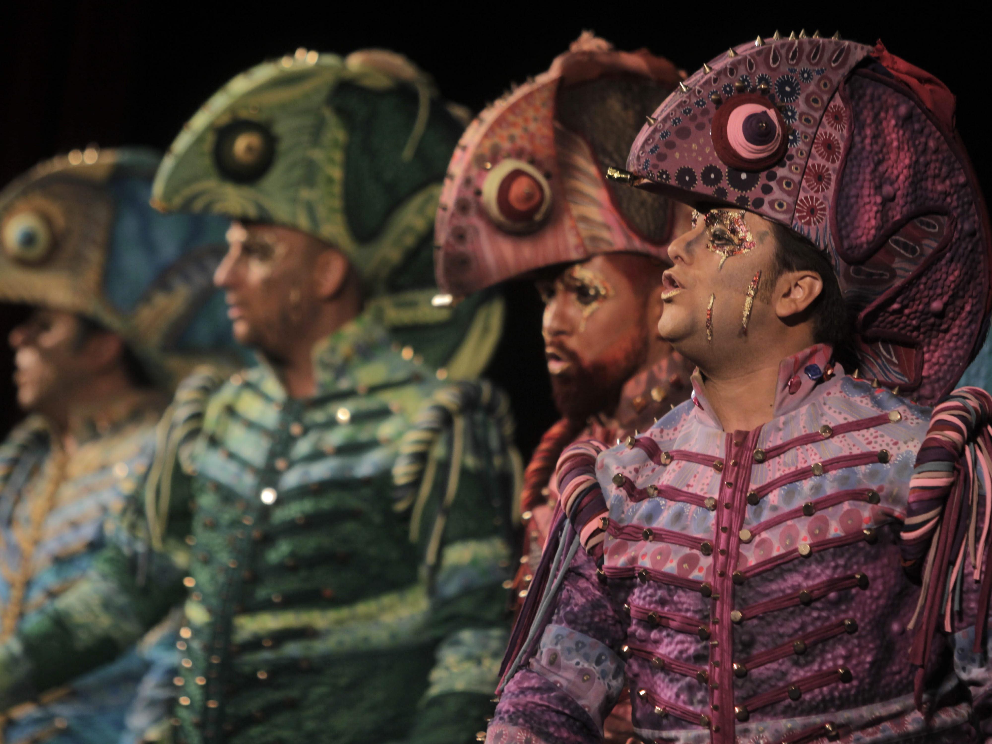 La comparsa de Martínez Ares ya tiene nombre para el Carnaval 2017