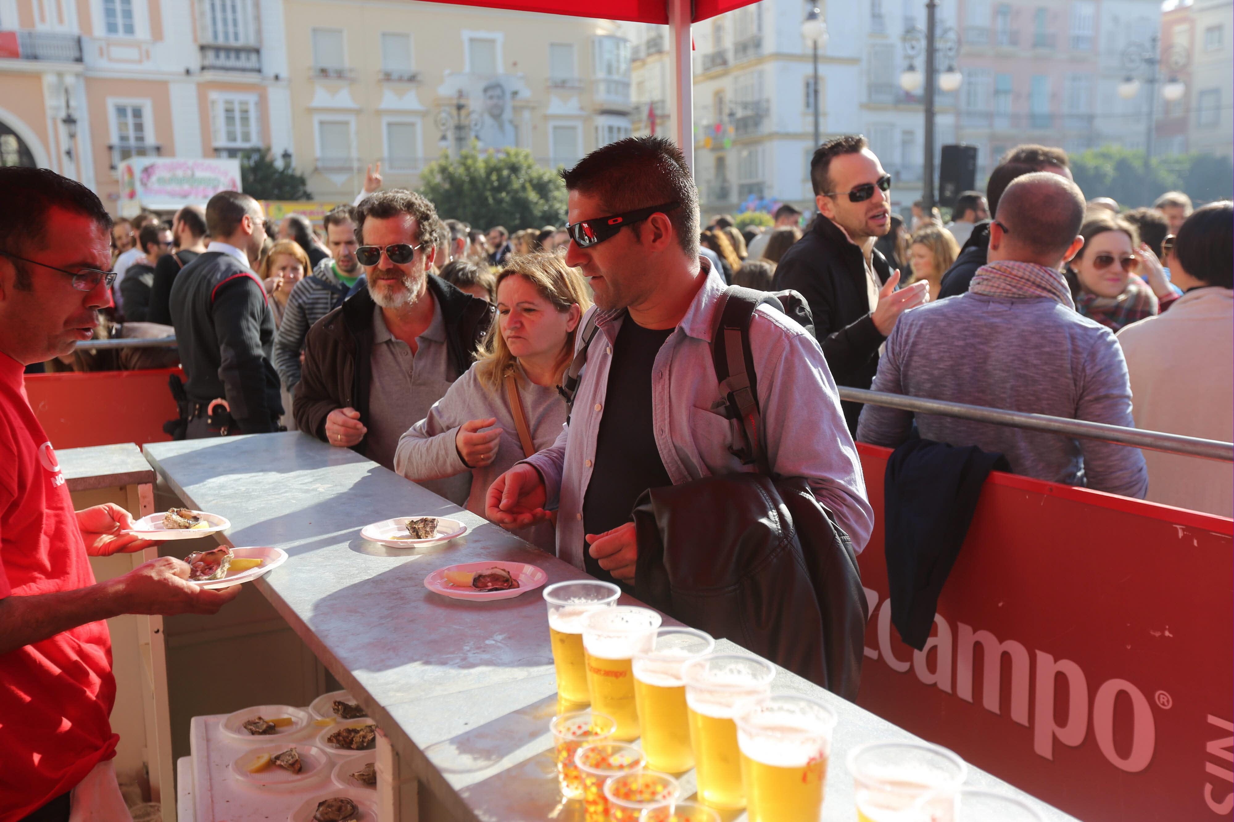 La Pestiñada abre el sábado las grandes citas del Carnaval de Cádiz