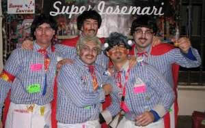 Los Super Jose Mari
