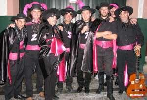 La verdadera historia del Zorro