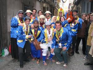 Cádiz 2020: Tengo una carajotada