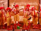 Los mac payasos del carnaval