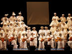 Los muertos del coro