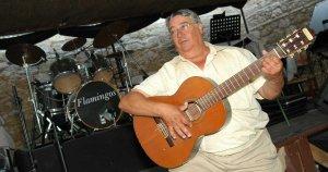 Tangos de luto por la muerte de Juan Antonio Lamas