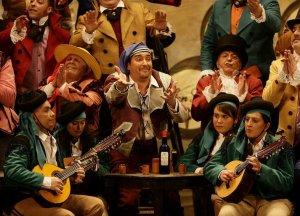 Nueve grupos participarán en la gala 'Lo mejó de lo mejón'