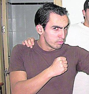 Herido grave uno de los integrantes del cuarteto de Ángel Gago