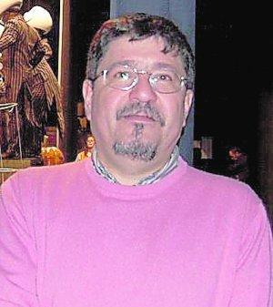 Pepe Alcedo, Plumero de Oro del Carnaval de Puerto Real