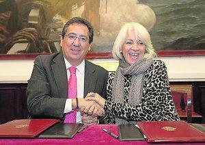 La Fundación Cajasol destina 108.000 euros para las agrupaciones