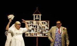 La Tía Norica le cede su escenario a los romanceros más divertidos