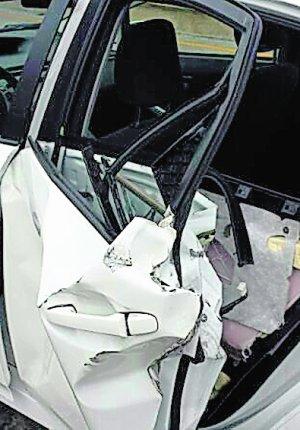 Malestar de los taxistas por la falta de seguridad
