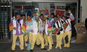 Los empresarios de Muñoz Arenilla convocan el V Carrusel de Ilegales