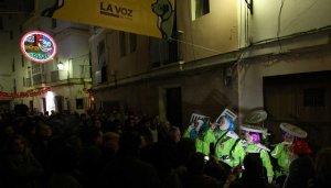 El Pópulo invita hoy a la primera gran velada de cuplés callejeros
