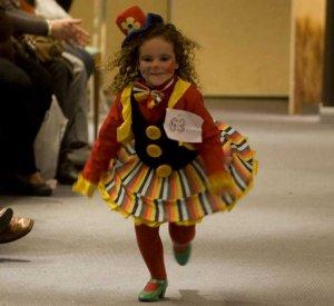 El Carnaval 2012 ya tiene a su rey y reina de la belleza