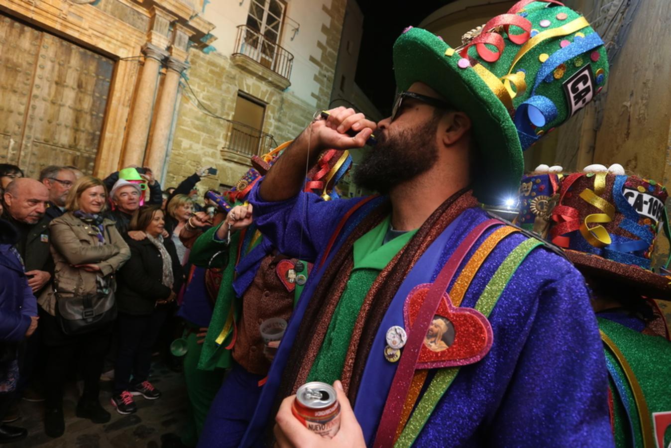 ¿Qué encontrarás en Cádiz el viernes de Carnaval?