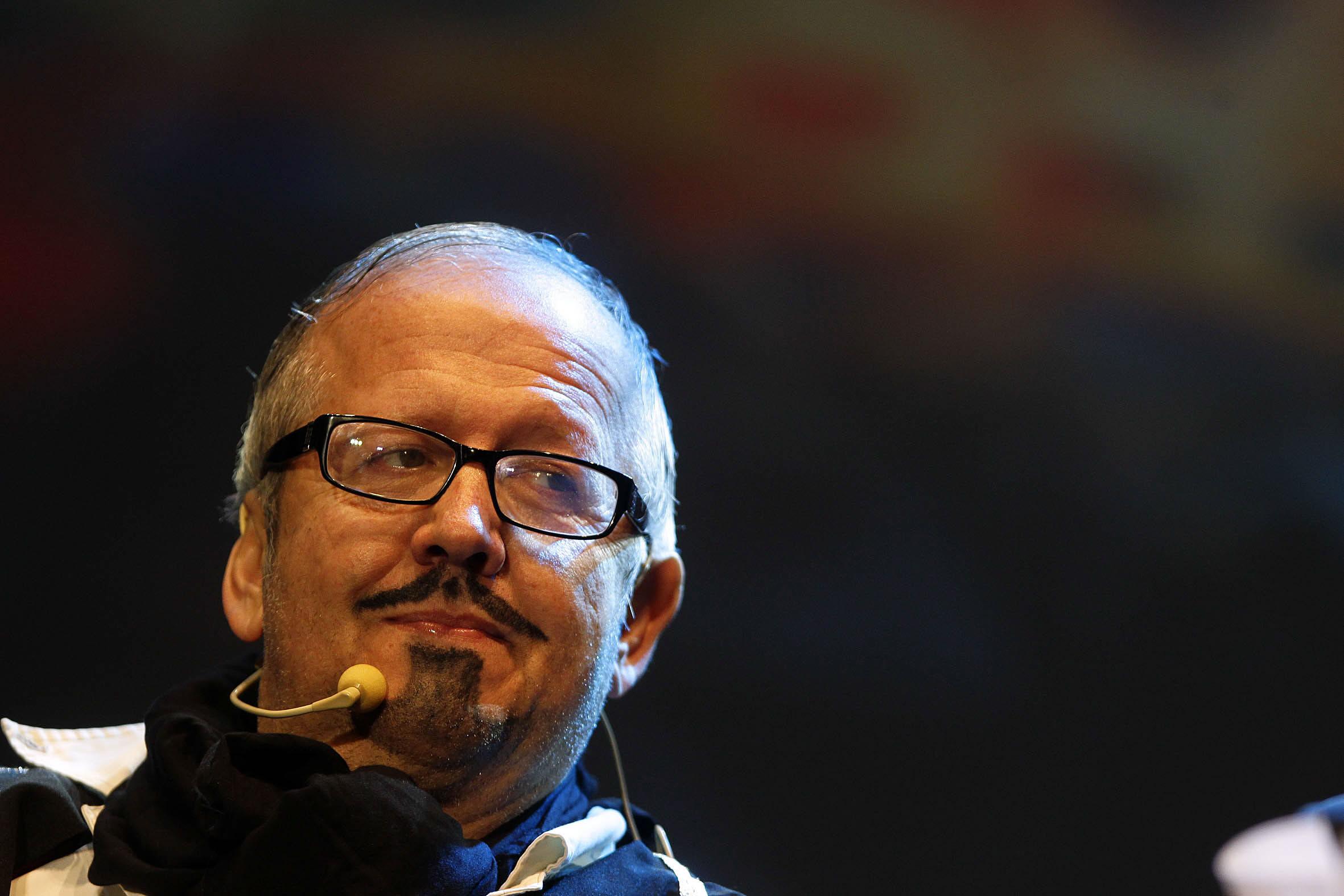 Juan José Téllez encarnará este año la recuperada figura del Dios Momo
