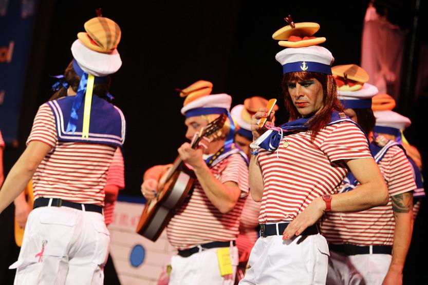 Almejitas a la marinera