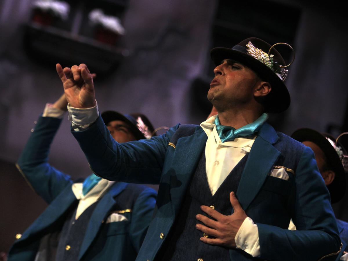 El Jurado de la Voz coincide en 25 de los 26 semifinalistas
