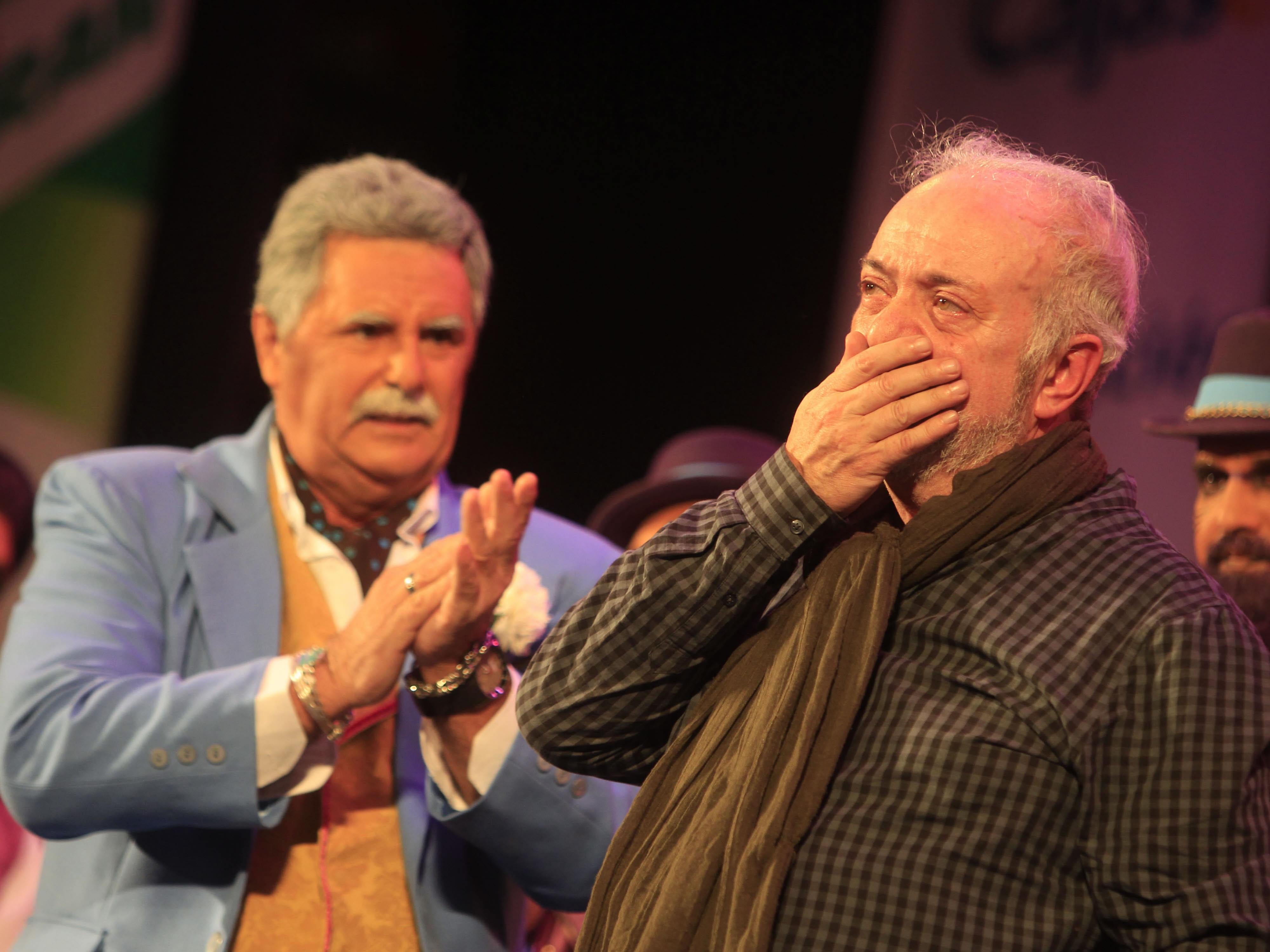 La comparsa de Antonio Martín 'Ley de Vida' actuará como invitada a la Final