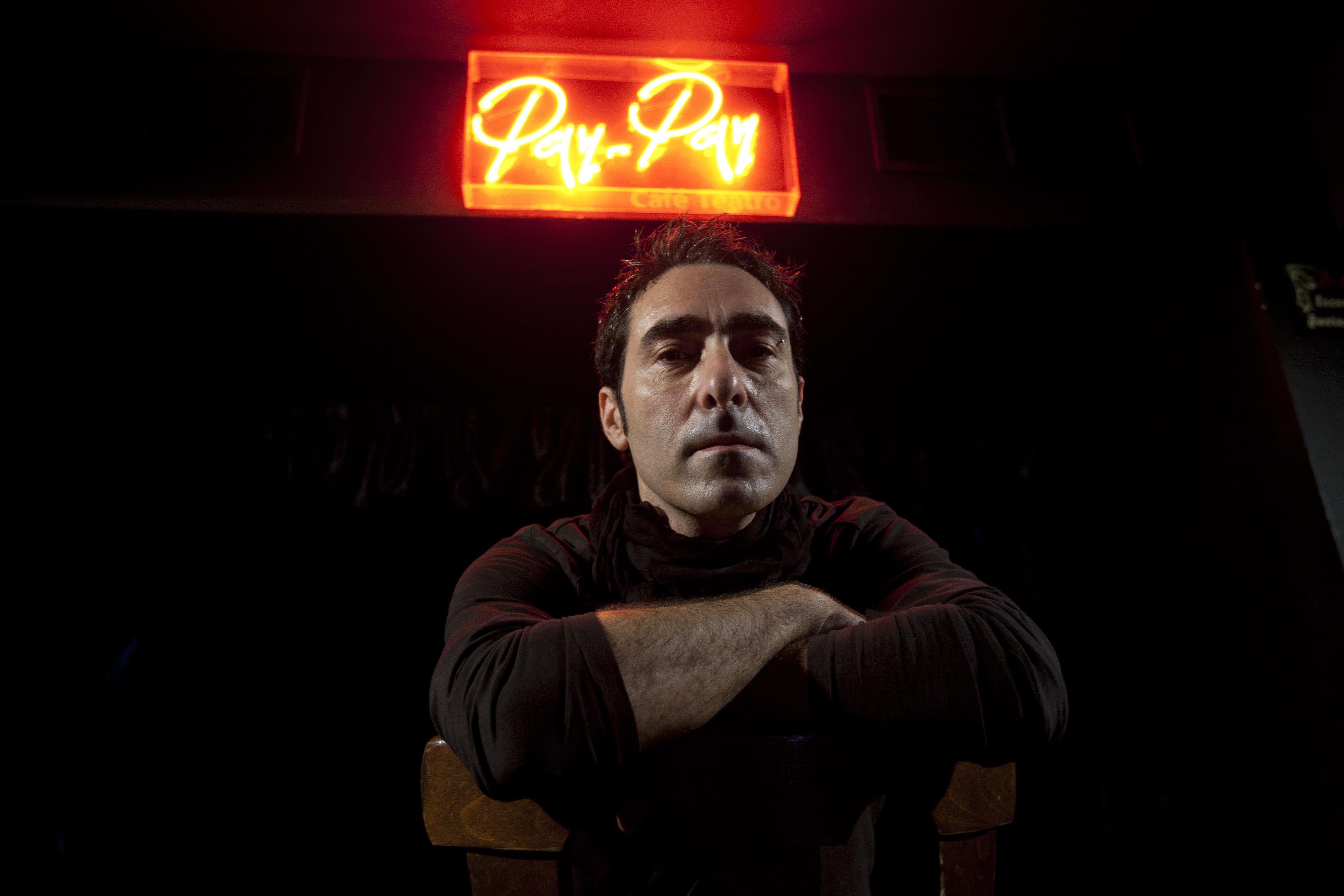 Martínez Ares vuelve a llevar su música al cine