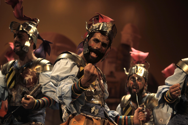 Bienvenido, Rivero y Lupo se quedan fuera de la Final del COAC 2015 del Carnaval de Cádiz