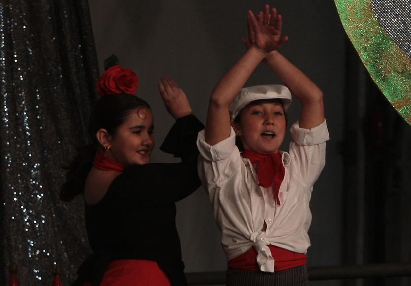 El Carnaval llega a su ecuador