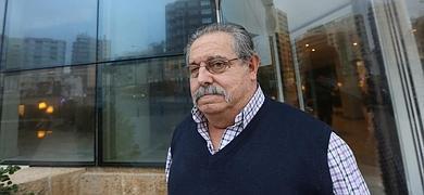 Enrique Láinez: «No le tengo miedo a las polémicas porque no pienso crearlas»