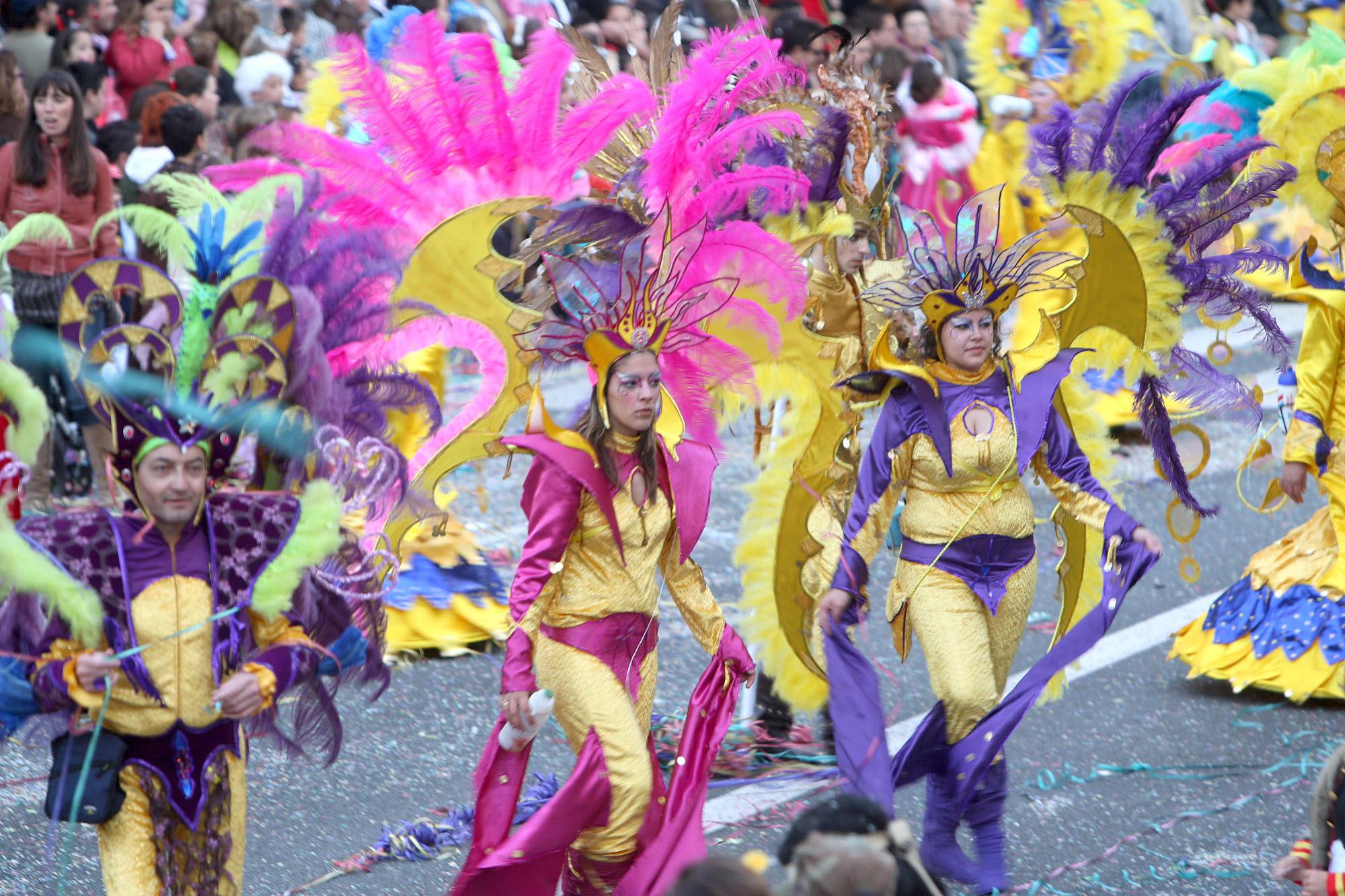 El Carnaval, más allá de las coplas