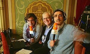 Canal Sur Radio ya emite con sonido digital