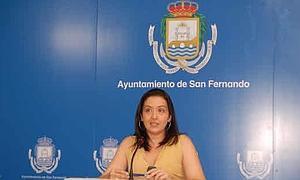 Otorgan la 'Llave de Oro del Carnaval' a Cristina Arjona