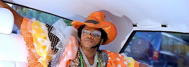 Carlinhos Brown pondrá el broche de oro al Congreso del Carnaval