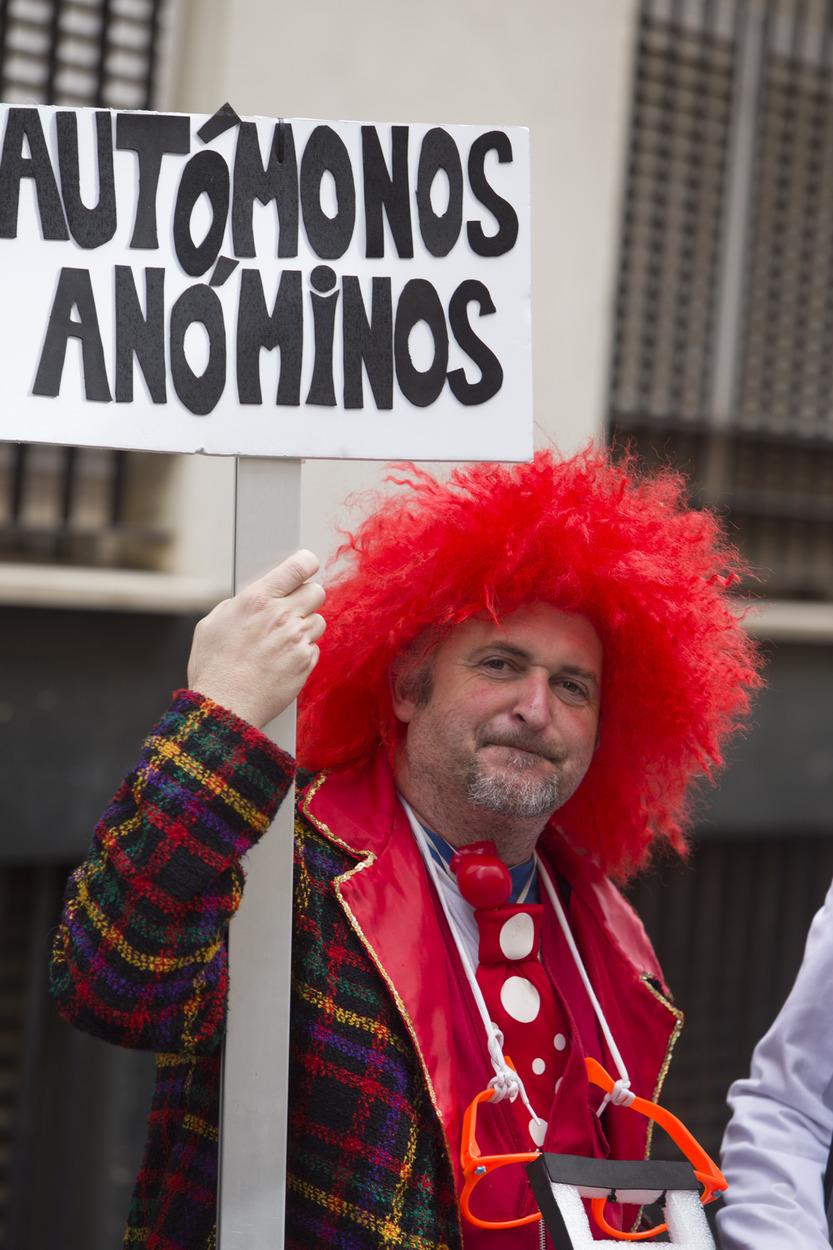 El Carnaval Chiquito llega para regocijo de los 'jartibles'