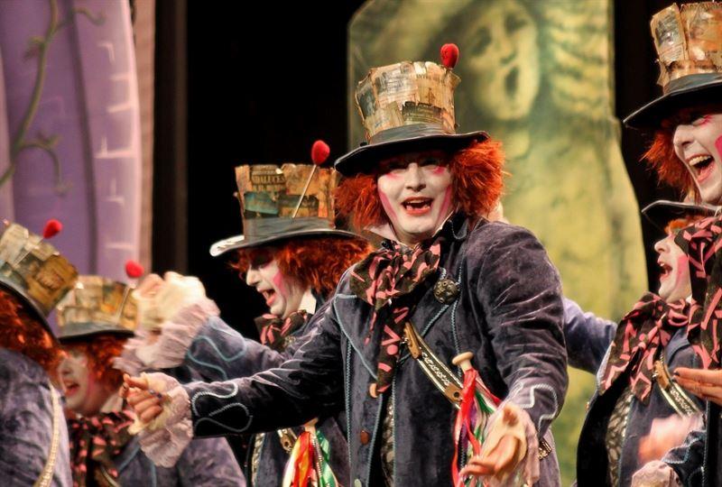 Autores apoyan que el Carnaval sea declarado, «como merece», Patrimonio Cultural de la Humanidad por la Unesco