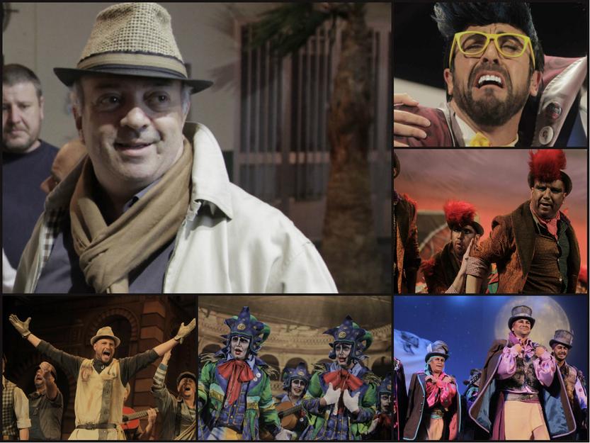 Las ausencias y regresos más sonados a 236 días del Carnaval de Cádiz