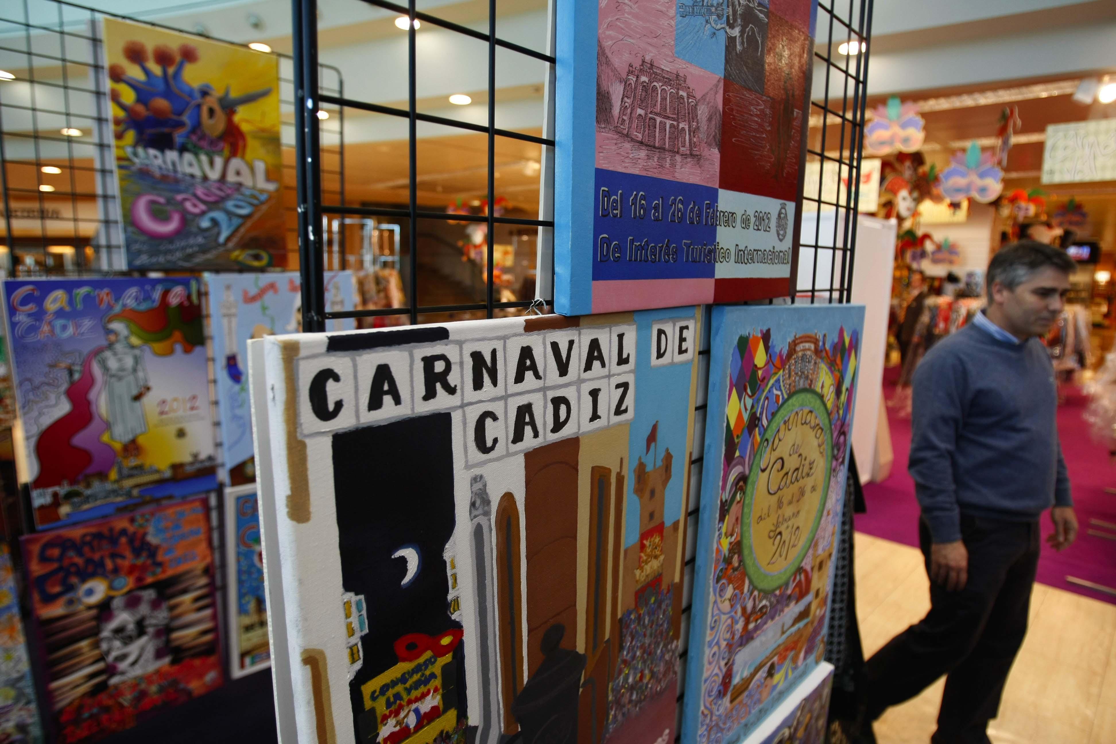 El Carnaval del año mágico busca cartel