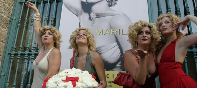 El Carnaval de Cádiz con voz de mujer