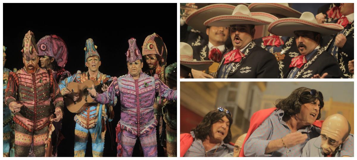 El Carnaval de Cádiz 2017 ya tiene nombres