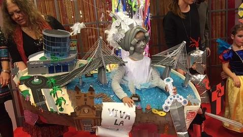 El Corte Inglés y el Patronato convocan el Concurso Infantil de disfraces