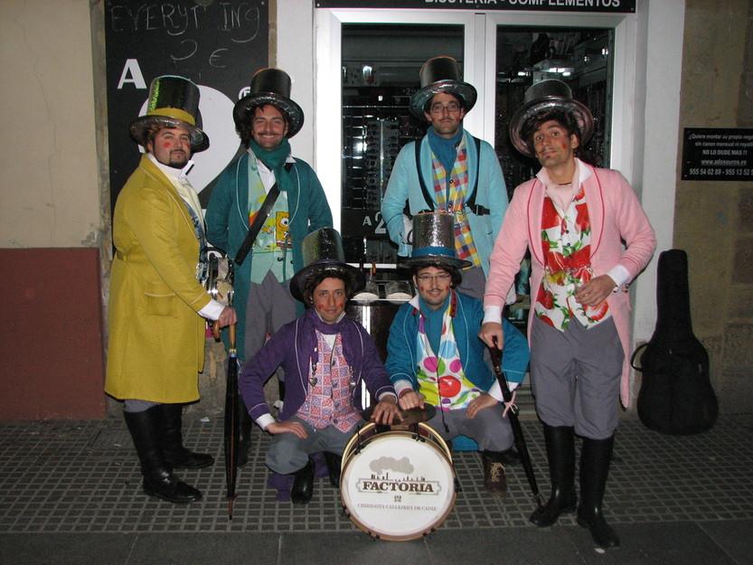 Los condes de Cádiz