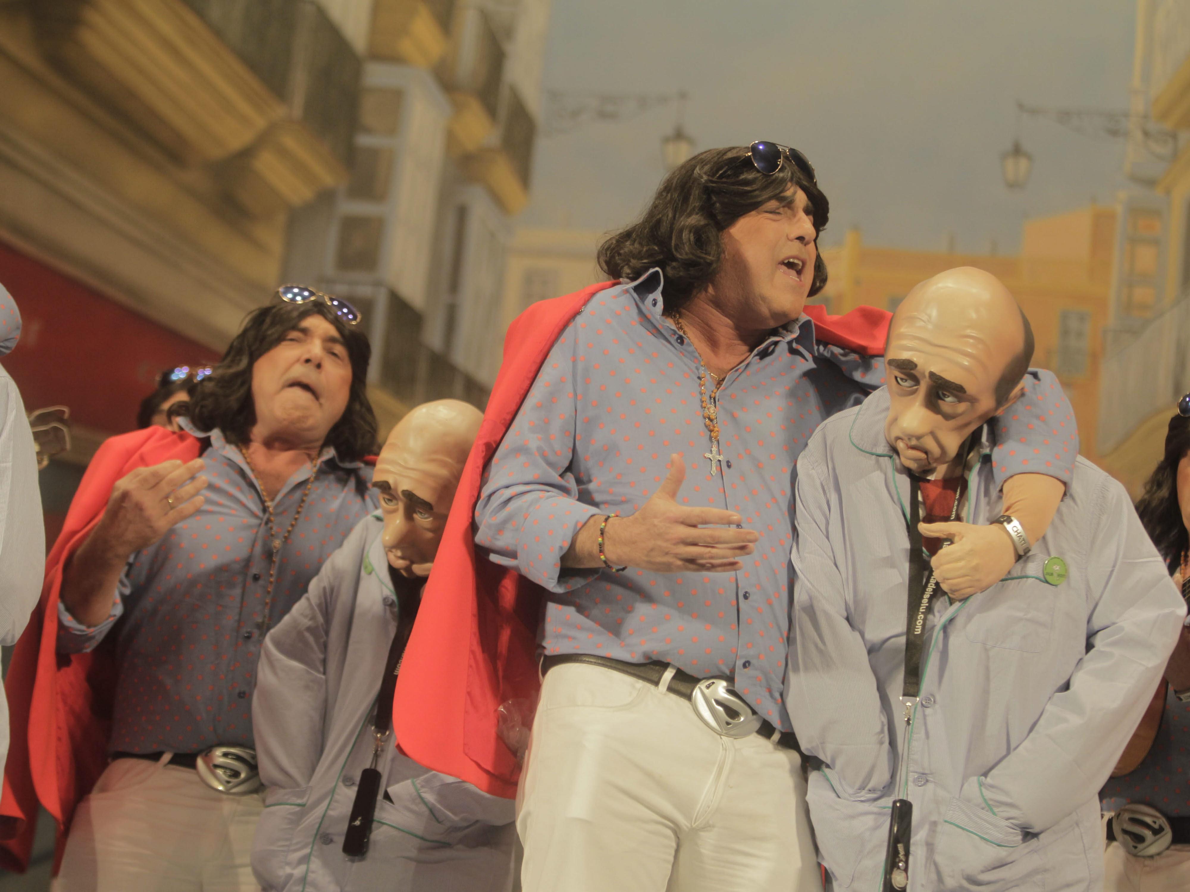 La Junta apoya el XX Certamen 'Coplas de Andalucía' que reconoce la dimensión andaluza del Carnaval de Cádiz