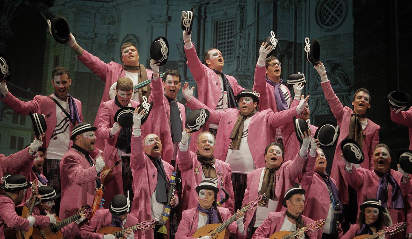 La Banda Callejera