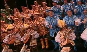El Coro de Nandi Migueles abre la sesión del sábado