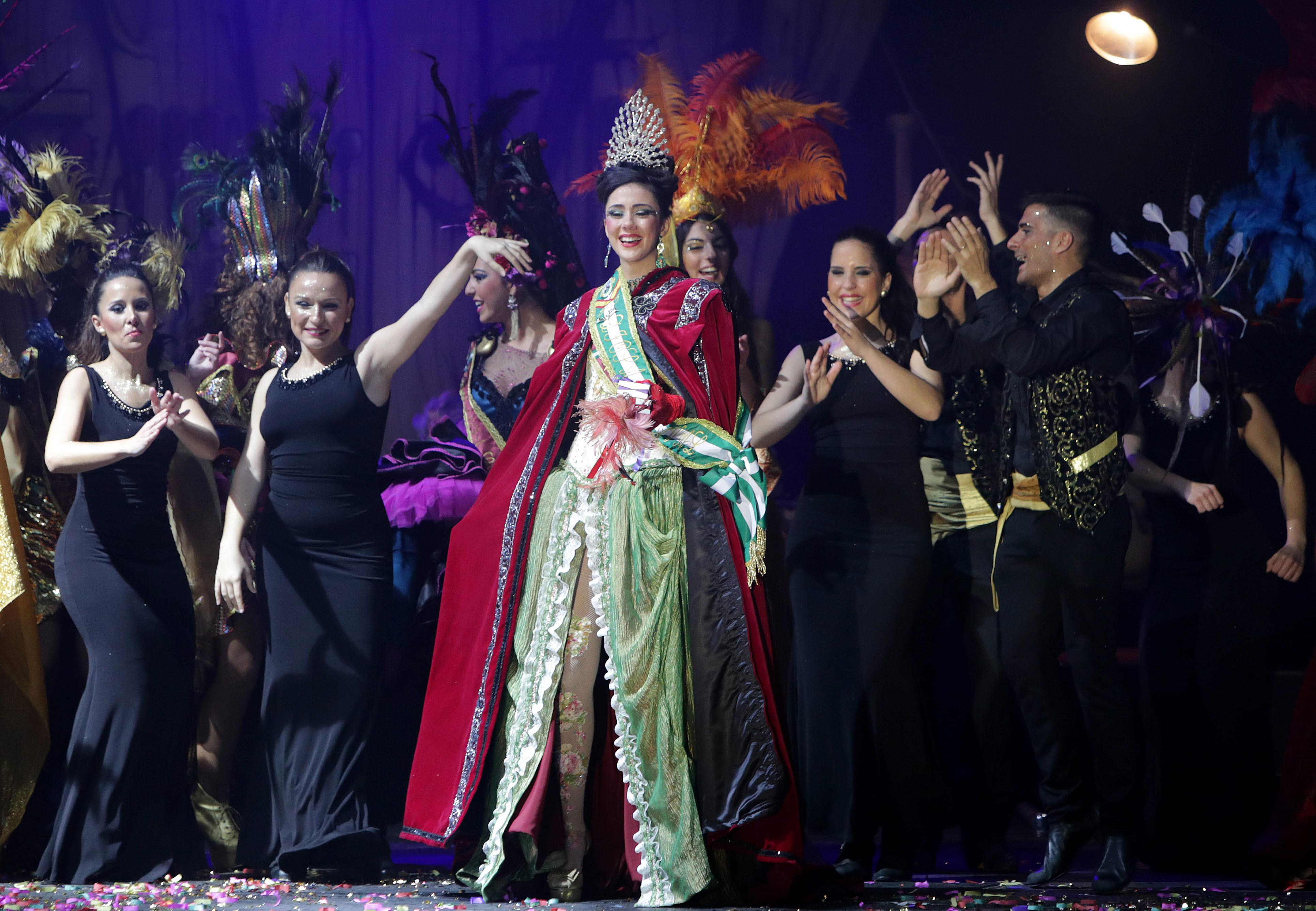 El socio de gobierno de José María González no quiere Dios del Carnaval