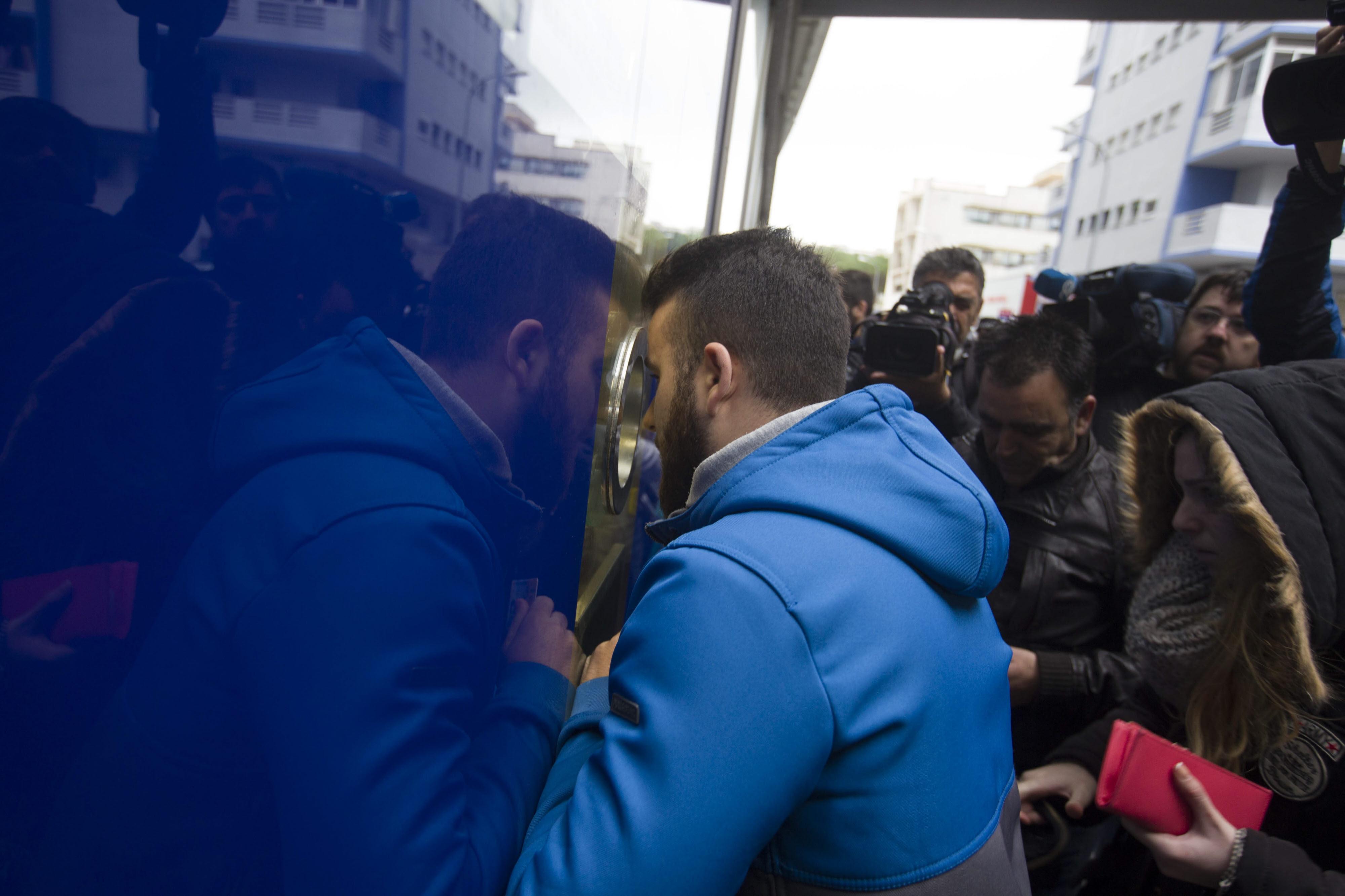 ¿El fin de la reventa en el Carnaval de Cádiz?