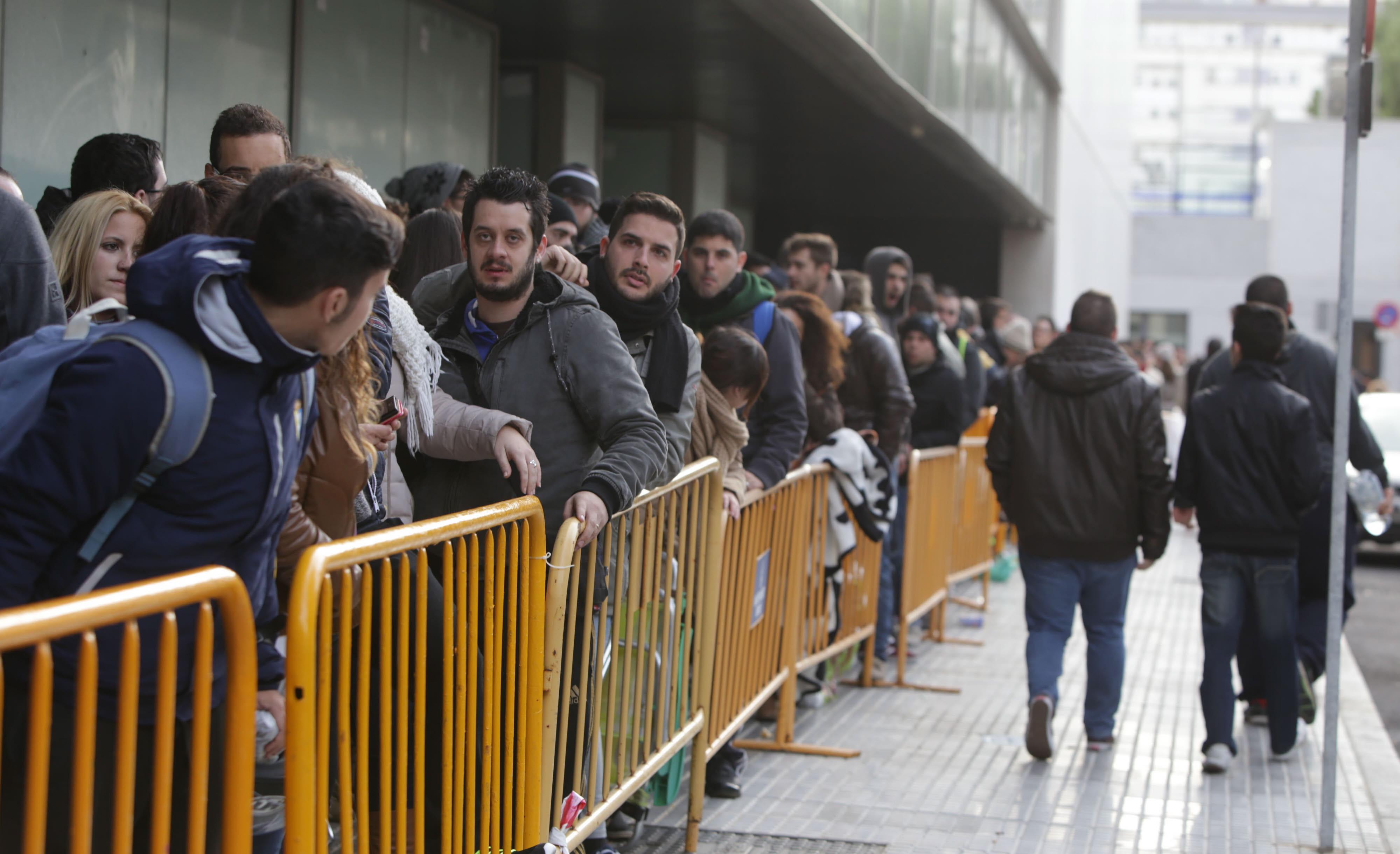 El Ayuntamiento mantendrá el precio de las entradas del Concurso en 2016
