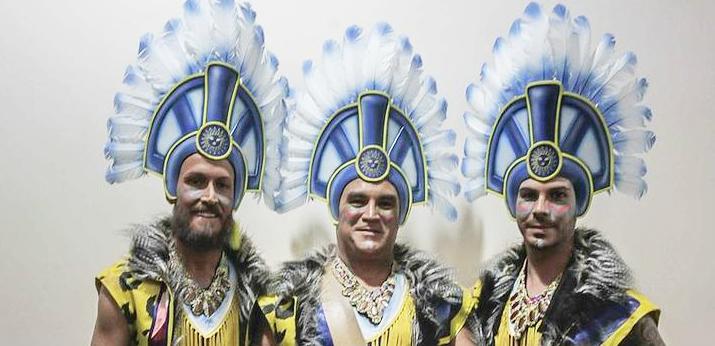 Los ritmos sudamericanos invaden el teatro Falla